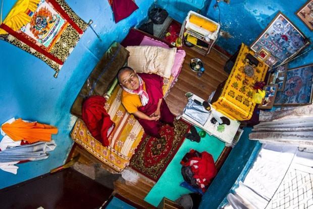 My Room Projekt John Thackwray