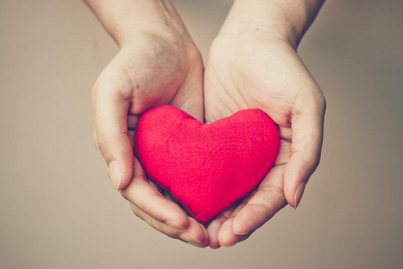 miód z cynamonem pozytywnie wpływa na serce