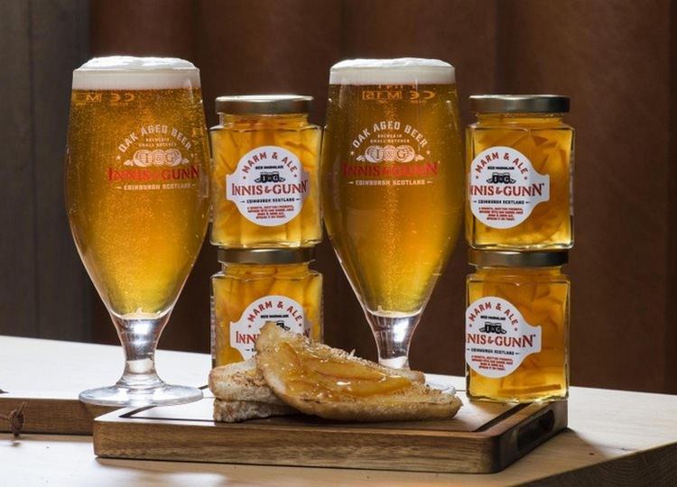 najdziwniejsze piwa z całego świata