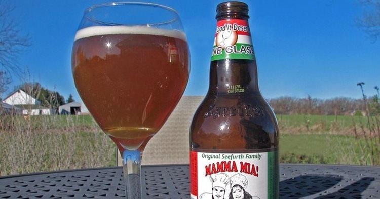 Mamma Mia - piwo o smaku pizzy
