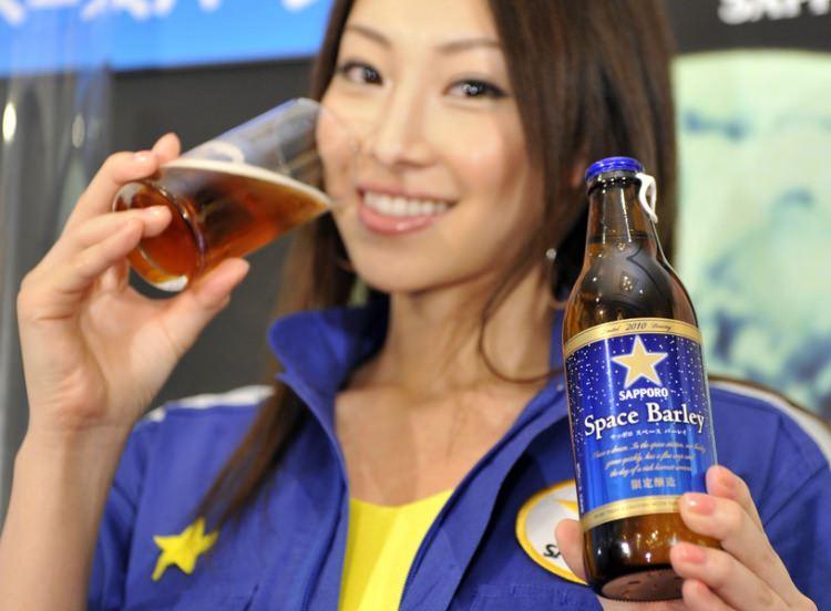 Piwo z kosmosu