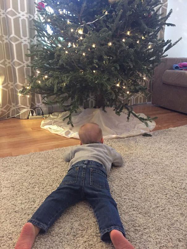 Zabawne zdjęcia, gdy dzieci biorą to zbyt dosłownie