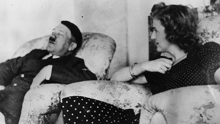 Hitler uzależniony od narkotyków