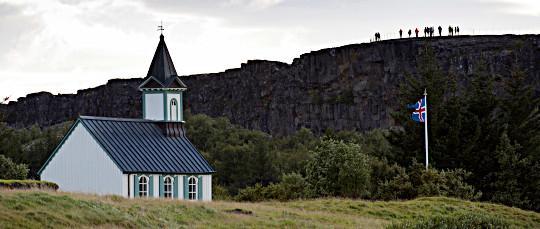 Islandia ludzie