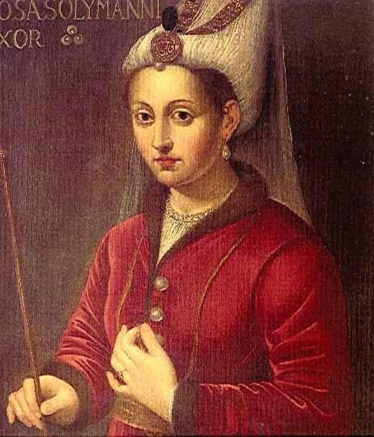 Matka Sultana