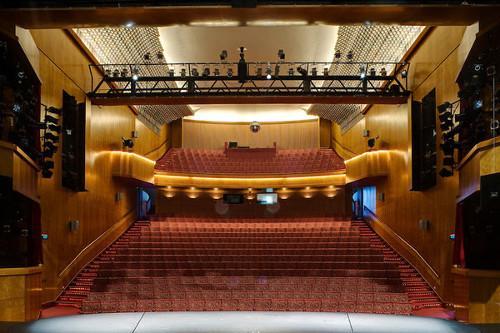 Teatr Narodowy Islandii w Reykjaviku