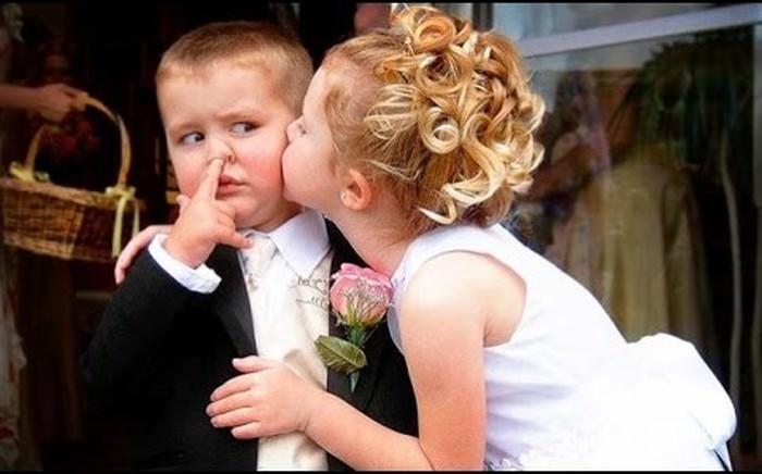 Pocałunki - ciekawostki