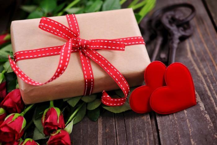 Jakie są najpopularniejsze prezenty na Walentynki?