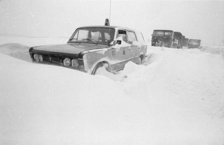 zima stulecia zdjęcia
