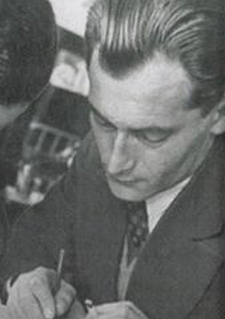 Jewgieniej Pietrow (Katajew)