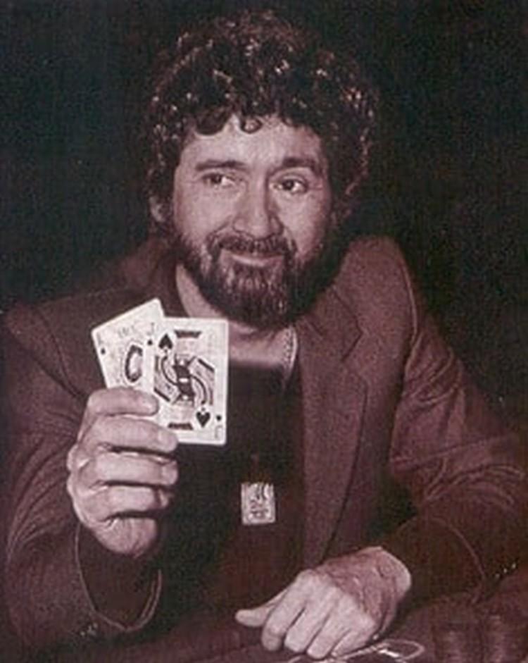 Ken Uston