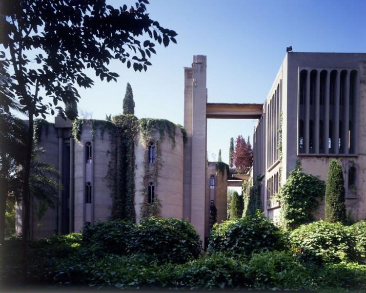 La Fabrica - stara cementownia zamieniona w bajkowe mieszkanie