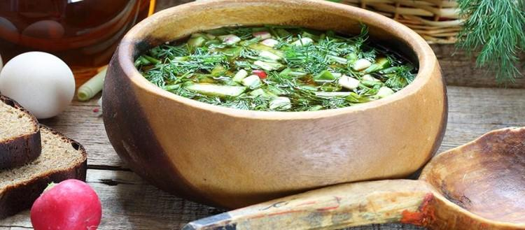 garnek z warzywami