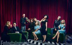 Twin Peaks aktorzy