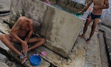 Bang Kwang - najcięższe więzienie na świecie