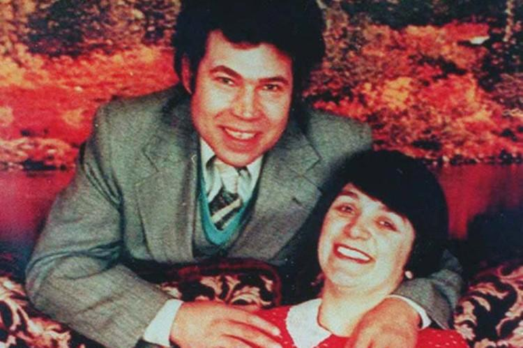 Fred i Rosemary West