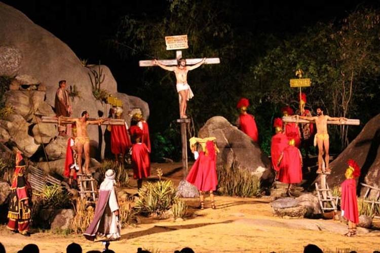 Wielkanoc w Brazyli