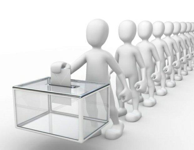 demokracja wybory
