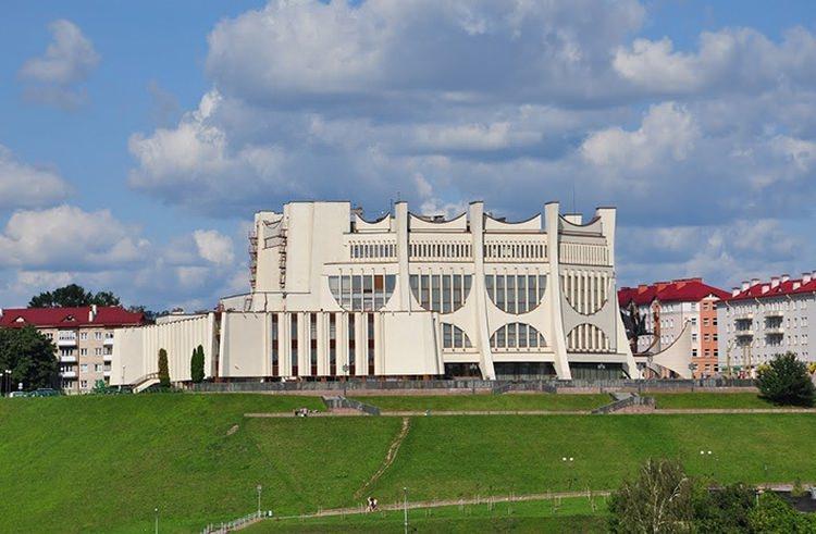 Teatr Dramatyczny w Grodnie