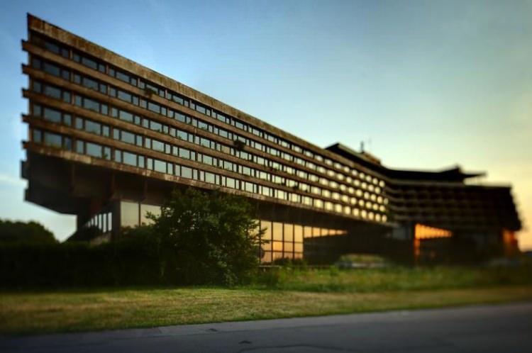 Hotel Forum w Krakowie