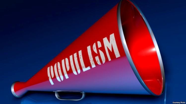 populizm
