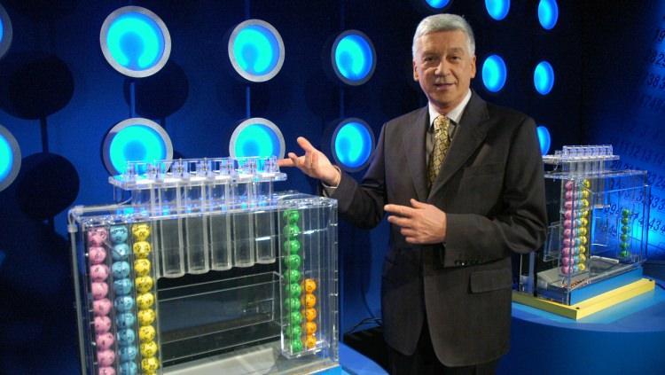 Ryszard Rembiszewski Lotto