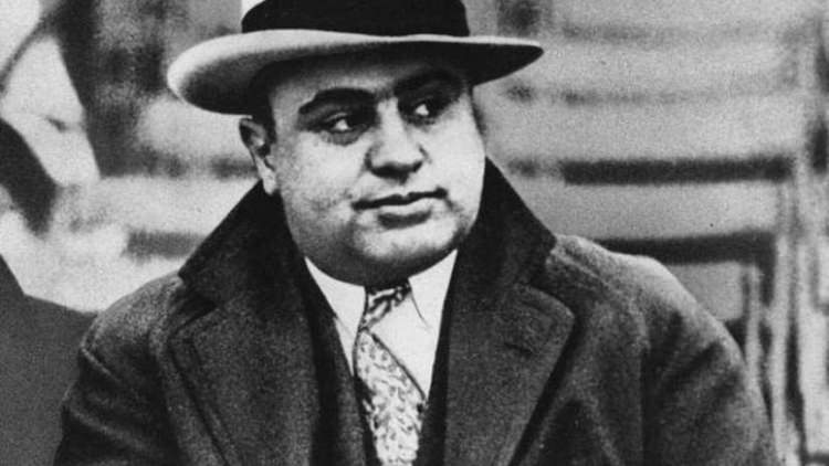 Victor Lustig oszukał samego Ala Capone