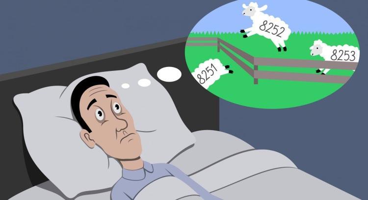 co dzieje się z organizmem, który nie śpi przez tydzień