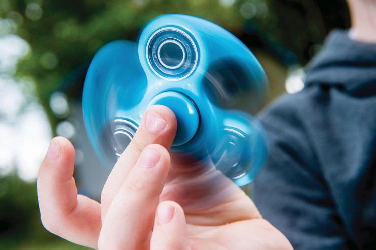 Fidget Spinner zabawka