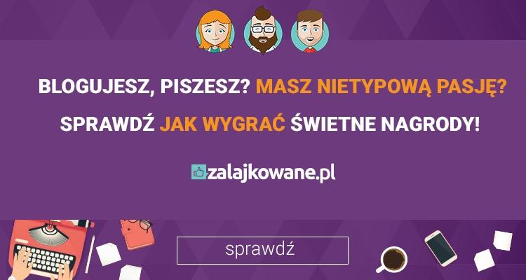 Konkurs zalajkowane.pl