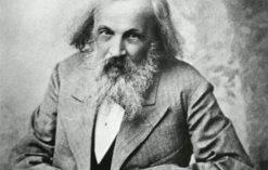 Dmitrij Iwanowicz Mendelejew