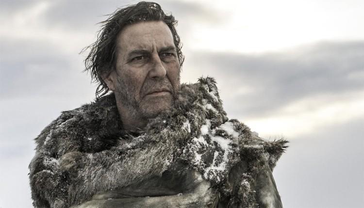 Gra o tron Mance Rayder