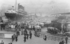Port w Liverpoolu