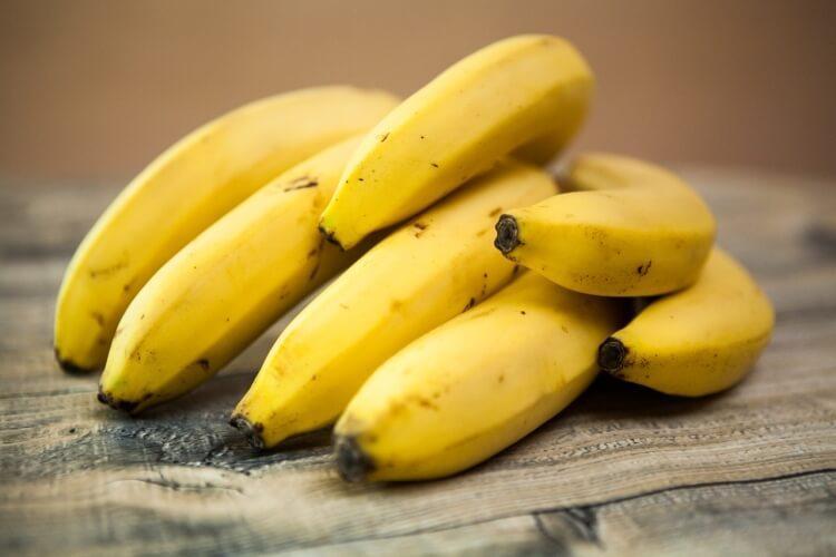 banany zdrowie