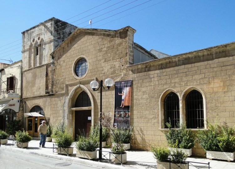 Muzeum Archeologiczne, Chania