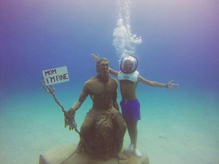 Jonathan Kubben Quiñonez - niesamowite podróże
