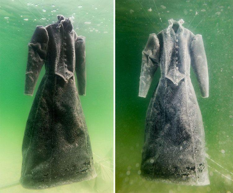 Morze Martwe sól