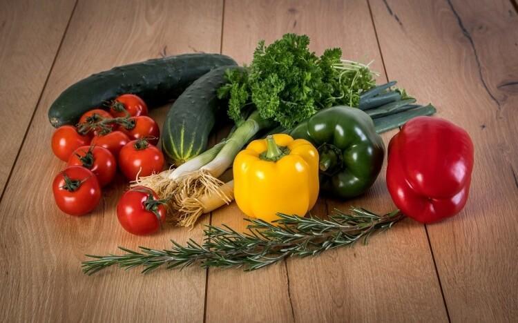 warzywa zdrowie