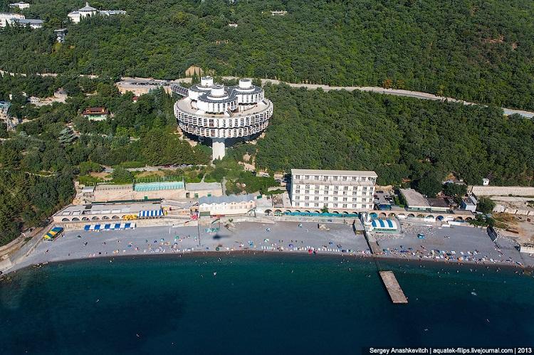 wakacje na Krymie