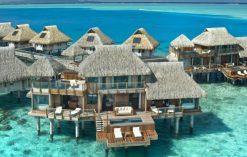 Exuma Cays luksusowy hotel