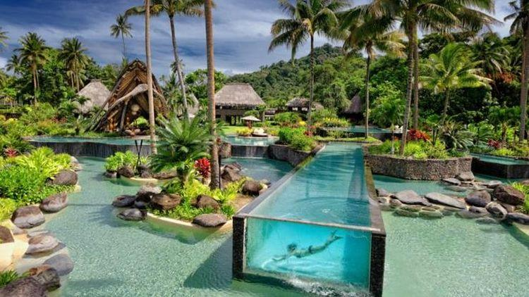 Galapagos luksusowy hotel