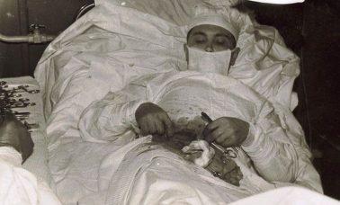 Leonid Rogozow operacja