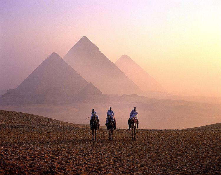 WiIelka Piramida Cheopsa