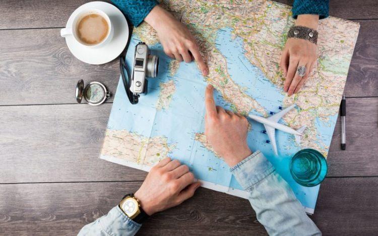 Co warto zabrać jadąc na zagraniczne wakacje
