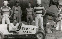 johnny eck special