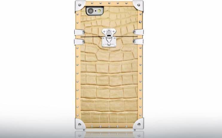 Louis Vuitton – najdroższe etui na Iphone'a