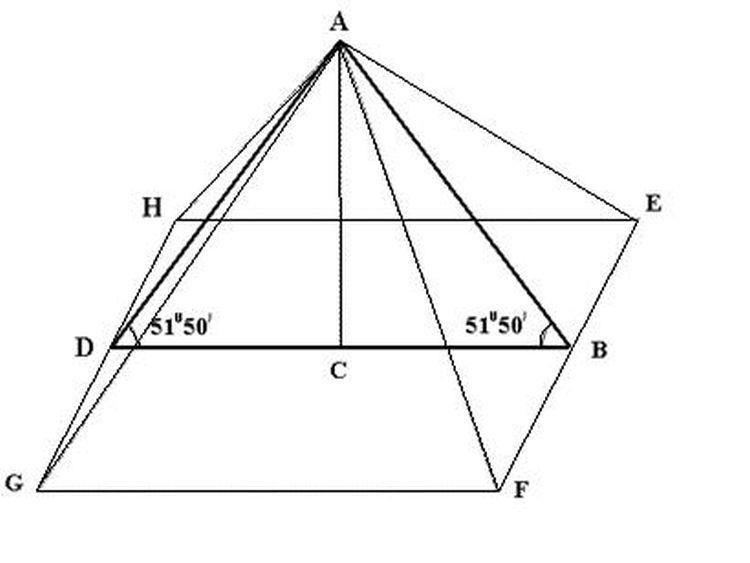 piramida Cheopsa wymiary