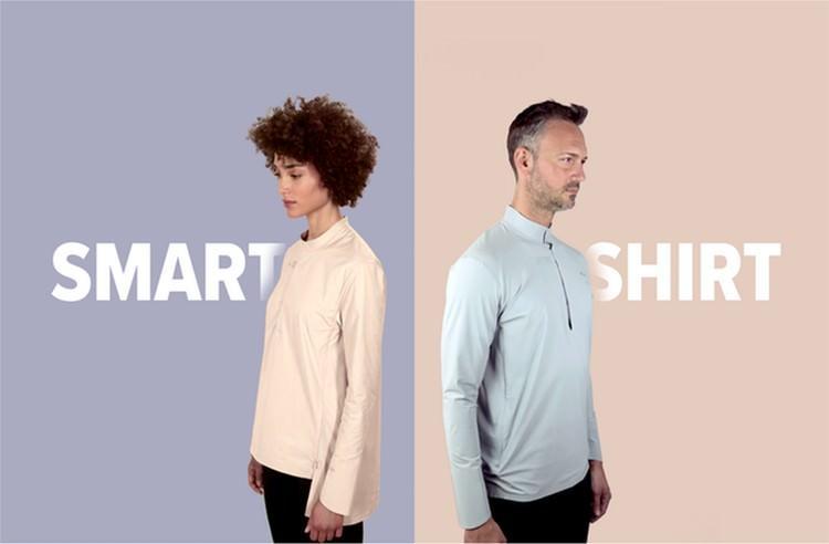 smart koszula 10ELEVEN9