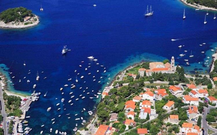 najładniejsze wyspy na świecie