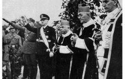 Jasenovac Alojzy Wiktor Stepinac